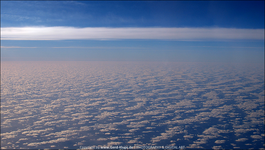 La Palma :: Tag 1 | Über den Wolken
