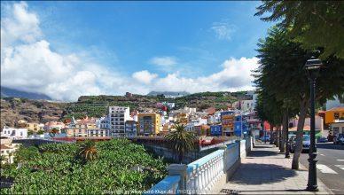 La Palma :: Tag 4 | Tazacorte