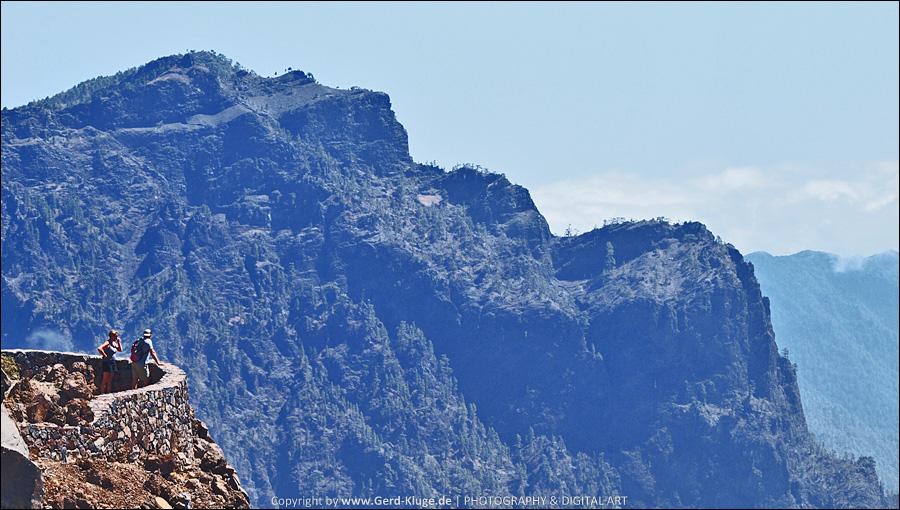La Palma :: Tag 6 | Roque de Los Muchachos