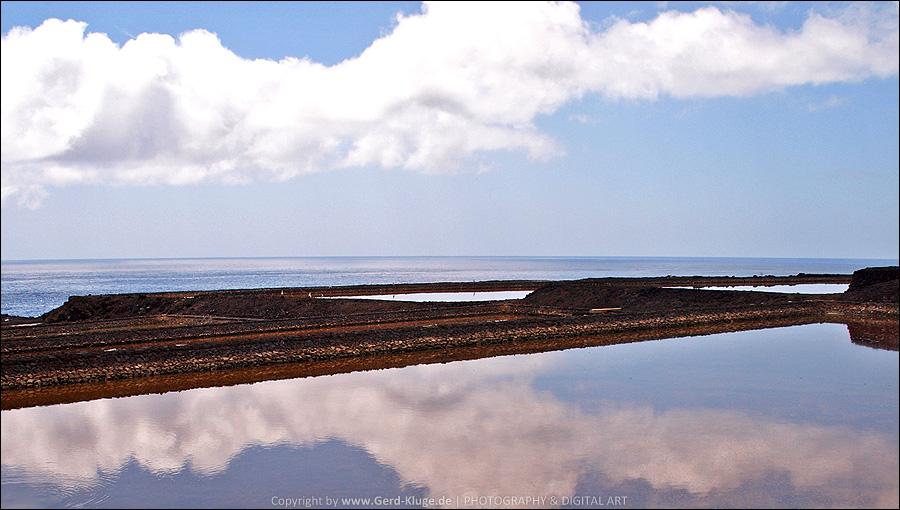 La Palma :: Tag 7 | Salinas Marinas de Fuencaliente