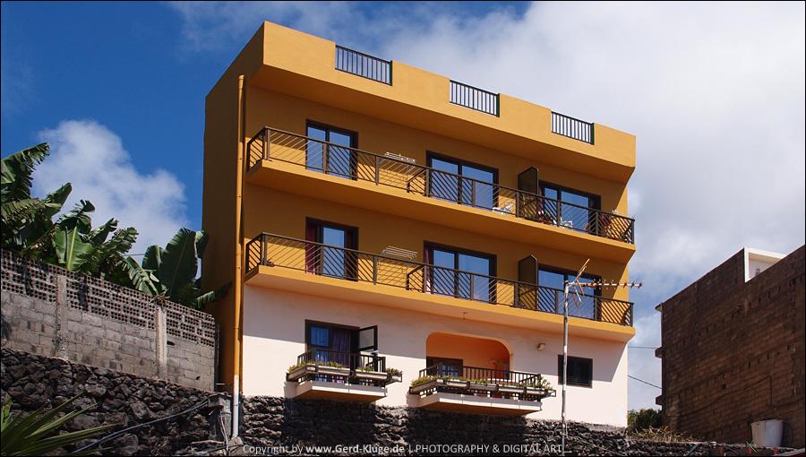 La Palma :: Tag 9 | La Bombilla