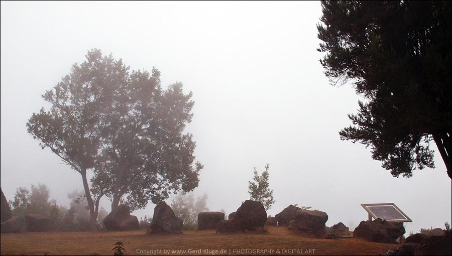 La Palma :: Tag 11 | Aussichtspunkt in der Cumbre Vieja