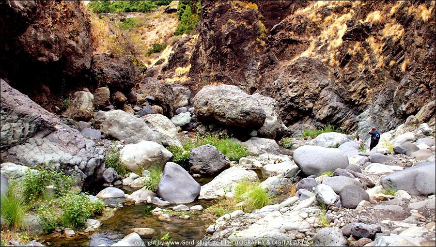 La Palma :: Tag 15 | Barranco de las Angustias