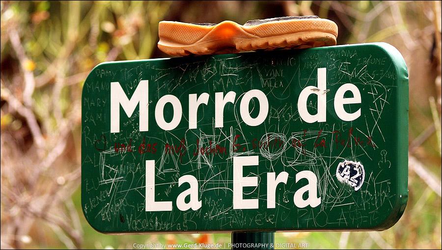 La Palma :: Tag 15 | Barranco de las Angustias - So weit die Füße tragen