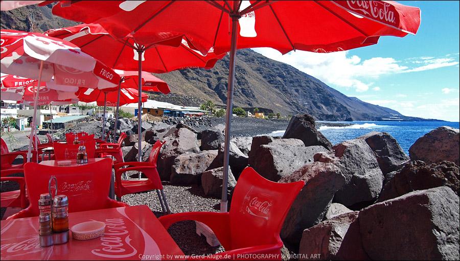 La Palma :: Tag 16 | El Remo - Kiosco El Calamar