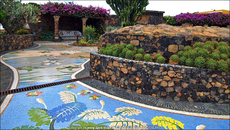 La Palma :: Tag 18 | Las Manchas und die Gartenanlage von La Glorieta