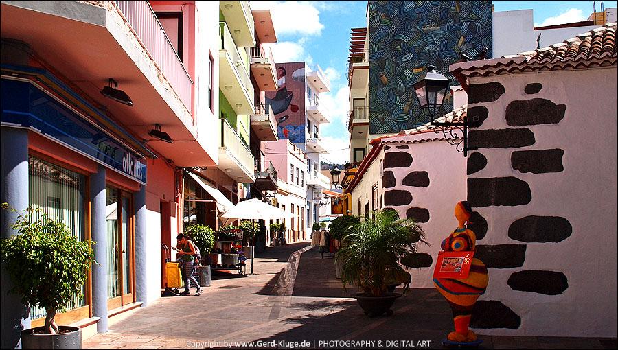 La Palma :: Tag 22 | Los Llanos de Aridane