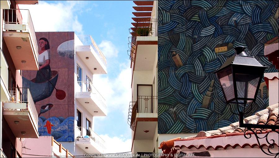 La Palma :: Tag 22 | Los Llanos - La Ciudad en el Museo