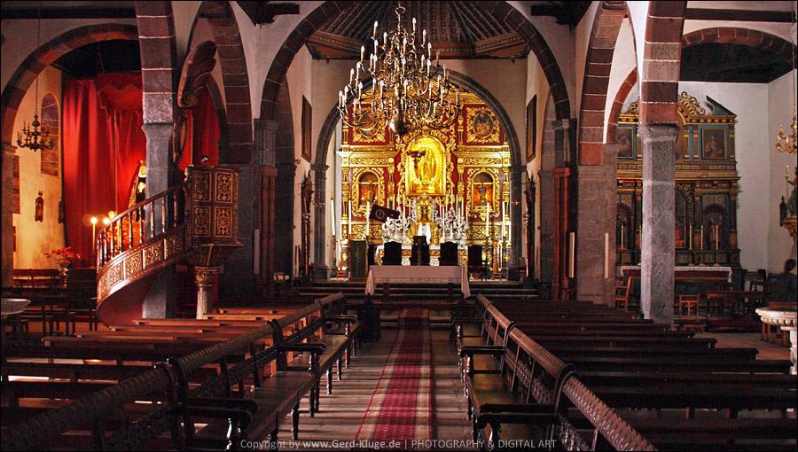 La Palma :: Tag 22 | Los Llanos - Iglesia Nuestra Señora de Los Remedios