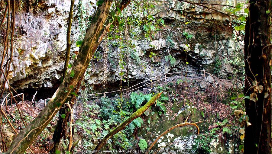 La Palma :: Tag 25   Barranco de La Zarza