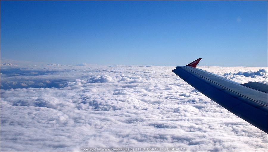 La Palma :: Tag 28 | Über den Wolken