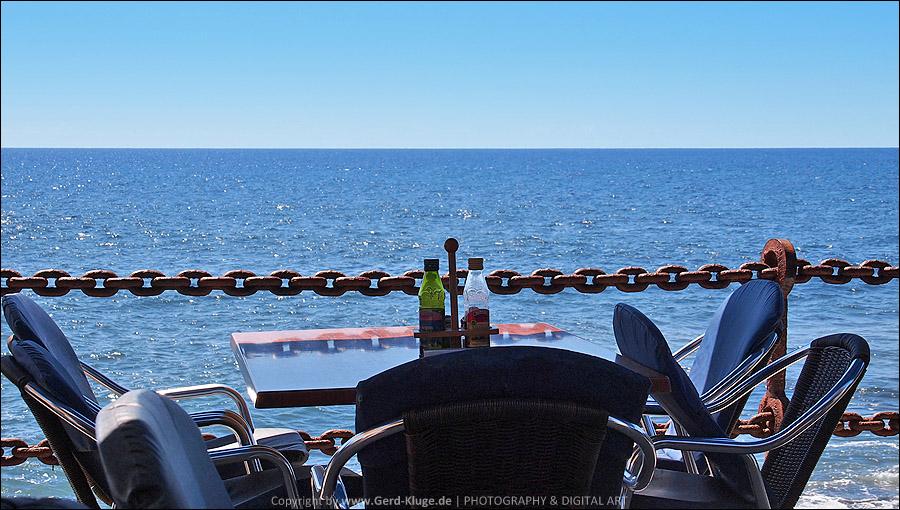 Lanzarote :: Tag 5 | Platz am Meer