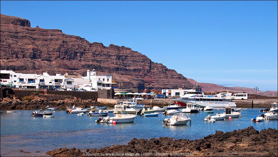 Lanzarote :: Tag 8 | Órzola