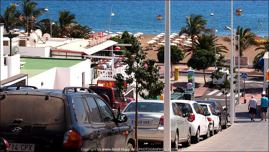Lanzarote :: Tag 9 | Puerto del Carmen