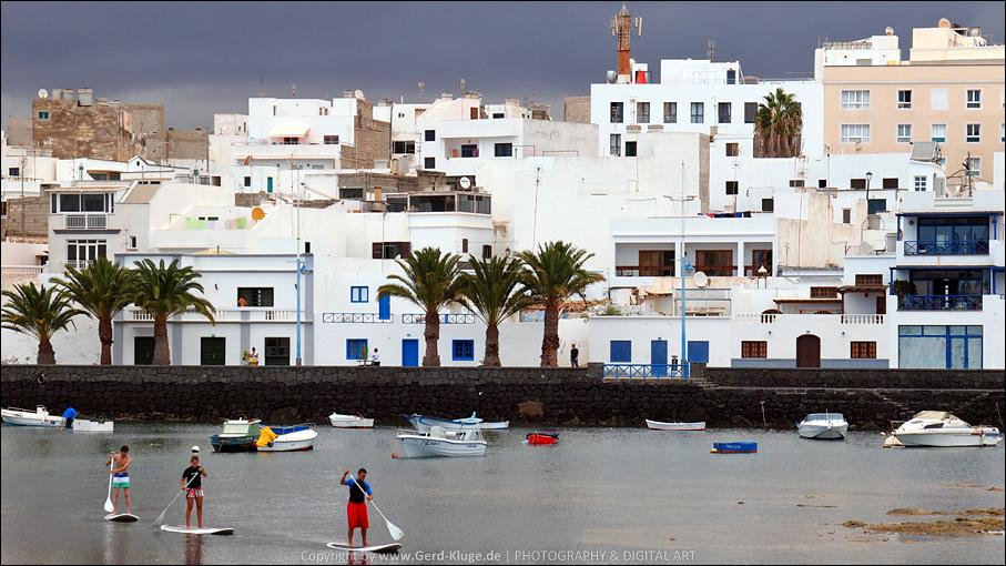 Lanzarote :: Tag 12 | Arrecife - El Charco