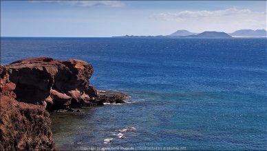 Lanzarote :: Tag 15 | Playa Blanca - Fuerteventura Blick