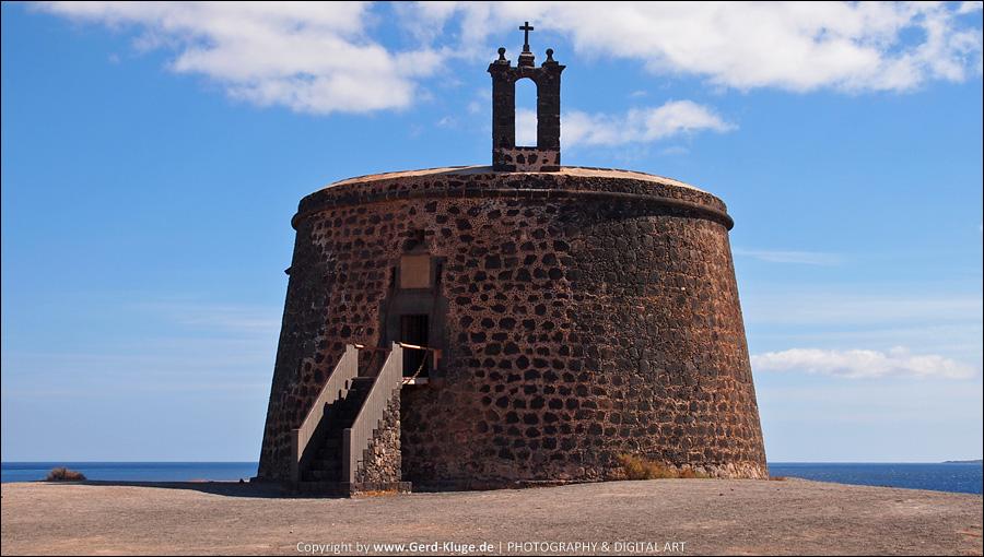 Lanzarote :: Tag 15 | Playa Blanca - Castillo de las Coloradas