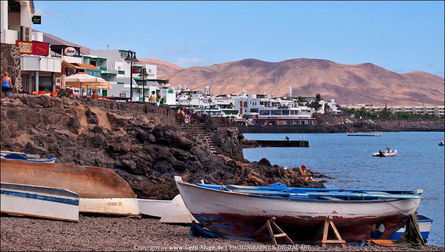 Lanzarote :: Tag 15 | Playa Blanca