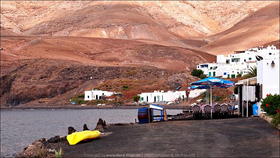 Lanzarote :: Tag 16 | Playa Quemada