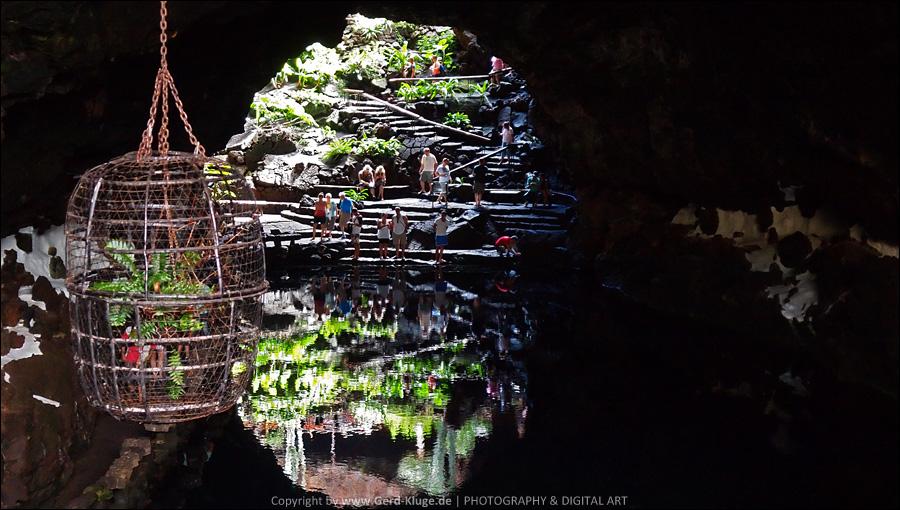 Lanzarote :: Tag 17 | Jameos del Agua