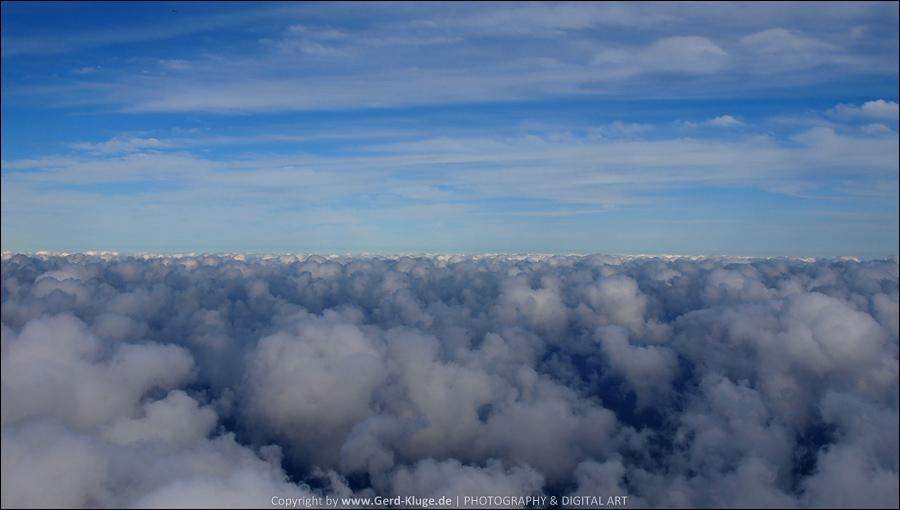 Lanzarote :: Tag 21 | Über den Wolken
