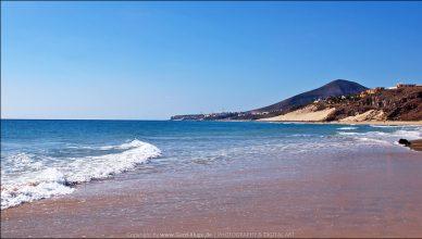 An der Playa de Butihondo | Esquinzo