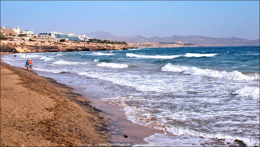 Playa Barca - Costa Calma
