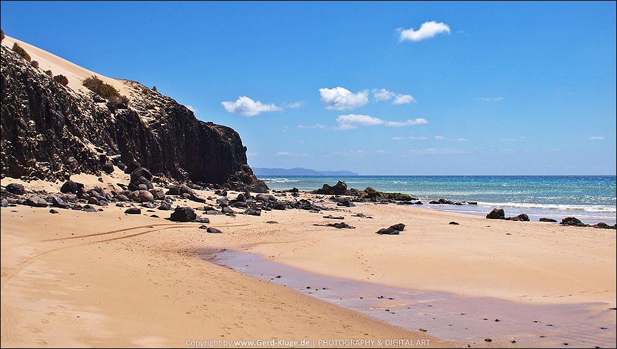 Playa de Mal Nombre