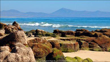 Playa El Salmo