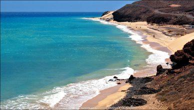 Türkis ist meine Farbe | Playa de Mal Nombre