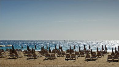 Immer mit der Ruhe | Playa de la Cebada - Morro Jable