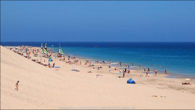 Geht doch… | Playa de la Cebada - Morro Jable