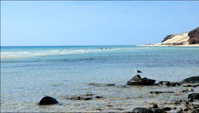 Genießt den Tag | Playa de Mal Nombre