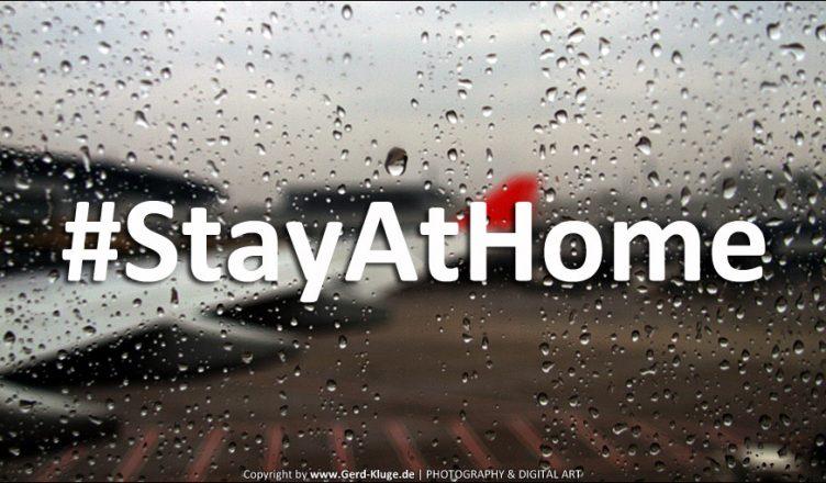 #StayAtHome
