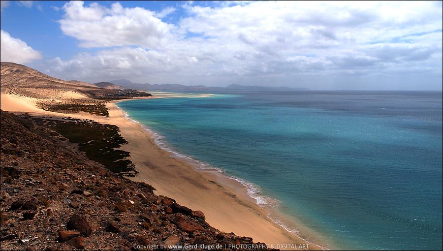 Vamos a la Playa - Playa de Sotavento