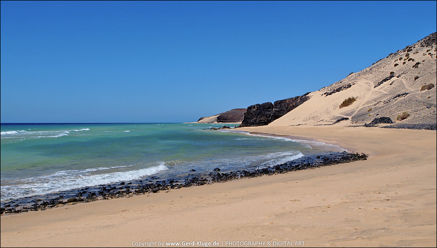 Vamos a la Playa - Playa El Salmo