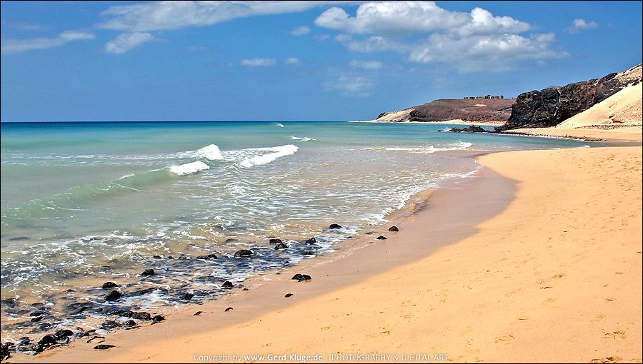 Sommer, Sonne, Strand und Meer | Playa El Salmo