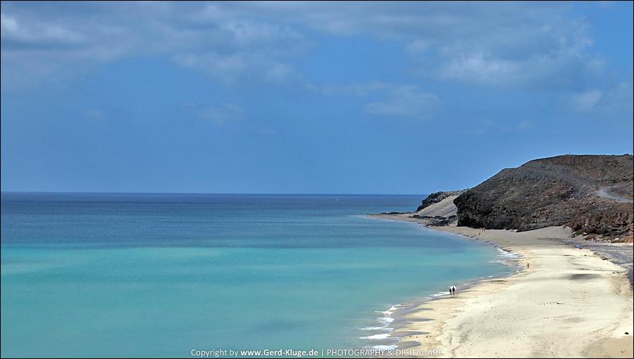Sommer, Sonne, Strand und Meer | Playa de Mal Nombre