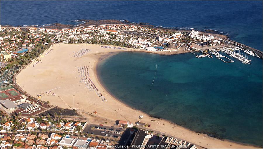 Fuerteventura :: Tag 1 | Tausche Regen gegen Sonne