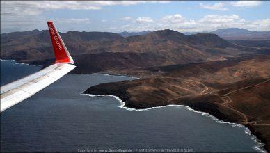 Fuerteventura :: Tag 1 | Endlich wieder Holiday