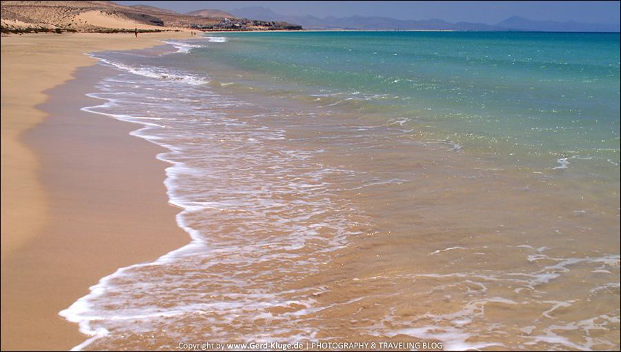 Fuerteventura :: Tag 6 | Die Wasserwaage und der Igel