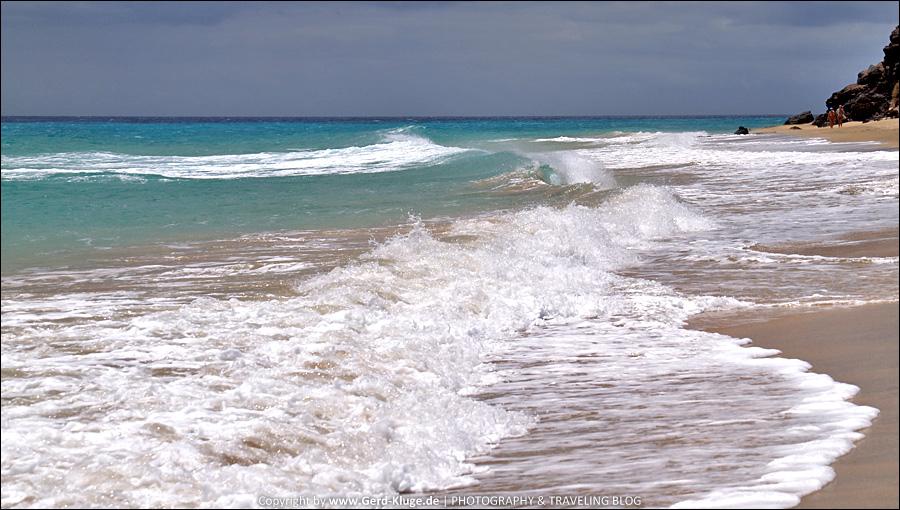 Fuerteventura :: Tag 12 | Ein Tag an der Wetterkante