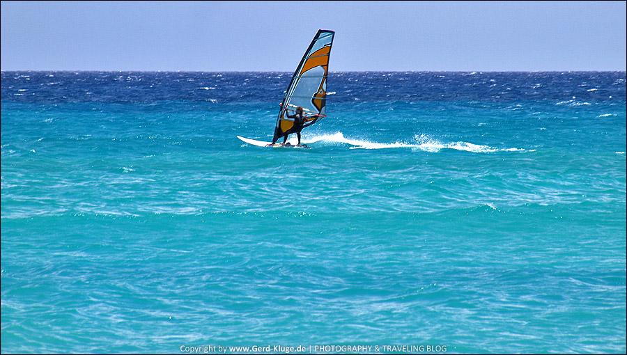 Fuerteventura :: Tag 13 | Sonne wird überbewertet
