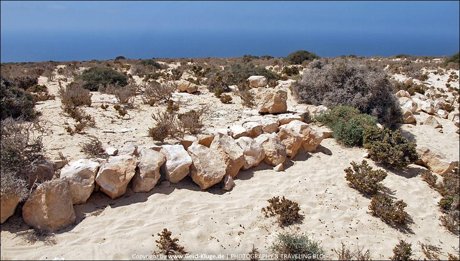 Fuerteventura :: Tag 14 | Im Sandmeer El Jable