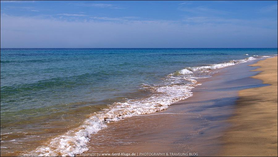 Fuerteventura :: Tag 15 | Entspannen mit den Nervensägen