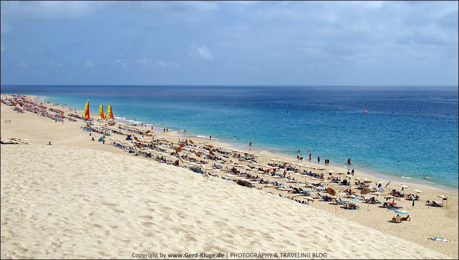 Fuerteventura :: Tag 17 | Auto bleibt heute stehen