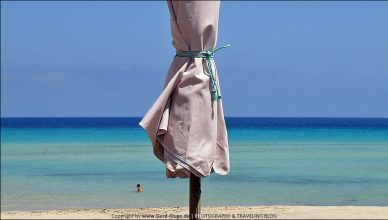 Fuerteventura :: Tag 18   Ein Platz am Meer