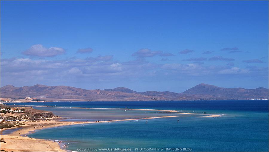 Fuerteventura :: Tag 20 | Die berühmte Lagune Risco del Paso
