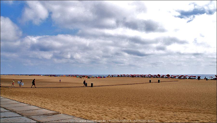 Fuerteventura :: Tag 5 | Strand gucken