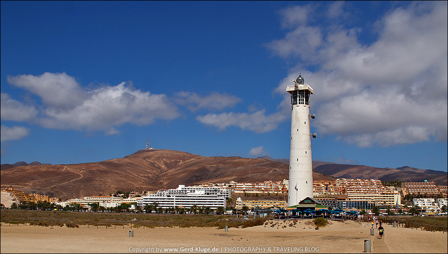 Fuerteventura :: Tag 6 | Neue Blickrichtung